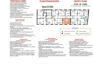 plans pour chambres d 39 h tel. Black Bedroom Furniture Sets. Home Design Ideas